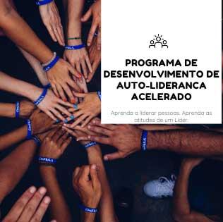 Programa de desenvolvimento de auto-lideranca acelerado